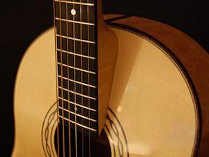 Guitares classiques & folk
