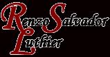 Renzo Salvador Luthier